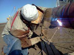 Image result for pipeline welders