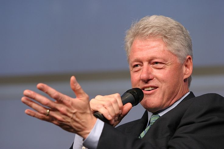 Bill Clinton..the great speaker at the DNC Convention  failed to get Bin Laden..and could have prevented 911..Also aren`t you scared that Obama skips his daily intellegence meetings and even worse...OBAMA WANTS TO CUT OUR MILITARY..NEVER FORGET 911..WAKE UP OBAMA>>WAKE UP AMERICA!!!!!!