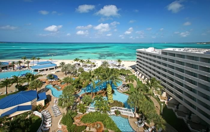 Situated on a 1,000-foot stretch of Nassau's spectacular Cable Beach in the Bahamas, Sheraton Nassau Beach Resort is the perfect hotel to unwind and relax in the warm, tropical paradise of Nassau.