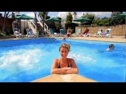 TLH Leisure Resort Torquay Advert 2011, on the English Riviera