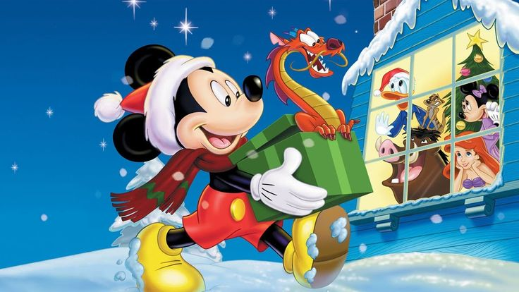 Mickey Mouse Clubhouse Full Episodes Merry Christmas 2016-Minnie Mouse B...