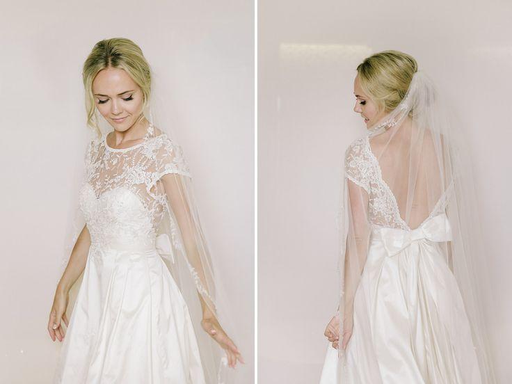 Mira Zwillinger Chloelis dress