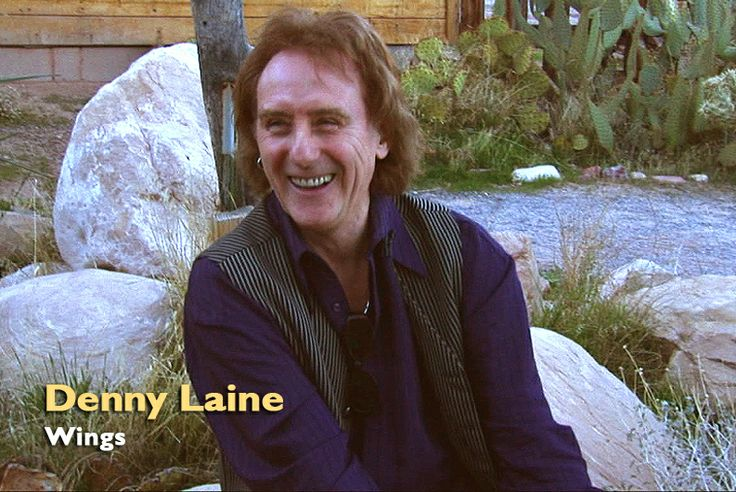 denny laine images | Denny Laine | Beatles Stories