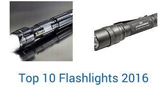 Worlds Brightest Flashlight Ever for under $10 UltraFire - YouTube