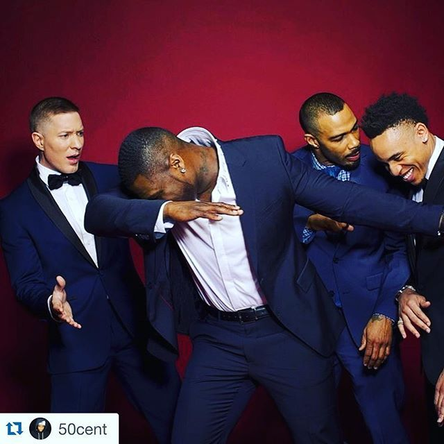 Joseph Sikora Wedding >> 17 Best ideas about Omari Hardwick on Pinterest | Fine men, Black men and Ghost on power