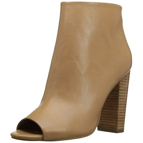 Aldo Women's Balestreri Ankle Boots, Camel, 5 B US