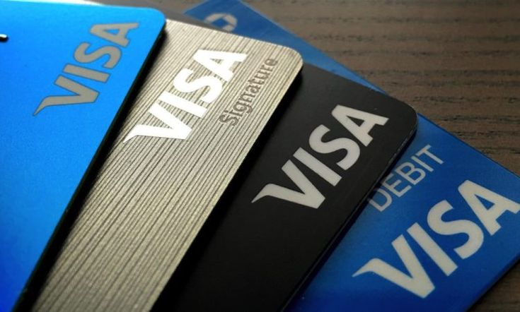 Best 25+ Visa credit card offers ideas on Pinterest Prepaid gift - business credit card agreement