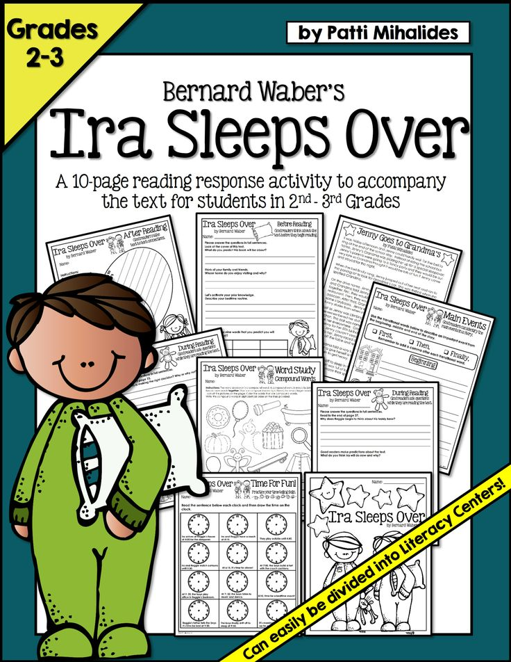 100 ideas to try about reading comprehension – Ira Worksheet