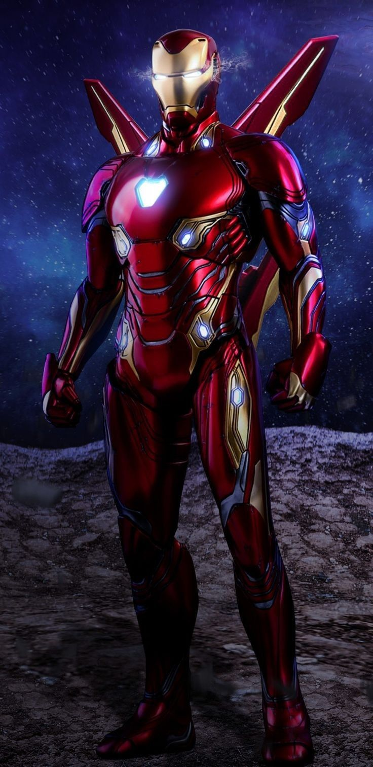 Iron Man Wallpaper Infinity War Stark Industry Pinterest Iron