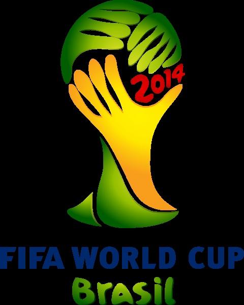 Brazil. futbol. 2014. 'nuff said.
