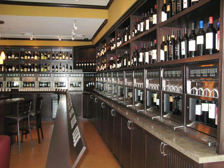 The Palate Denver, Food + Wine Bar in Greenwood Village