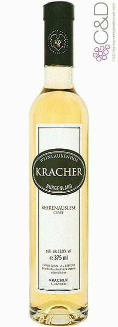 Folgen Sie diesem Link für mehr Details über den Wein: http://www.c-und-d.de/Neusiedlersee/Beerenauslese-Cuvee-2012-Kracher-0380L_71818.html?utm_source=71818&utm_medium=Link&utm_campaign=Pinterest&actid=453&refid=43 | #wine #whitewine #wein #weisswein #neusiedlersee #Österreich #71818