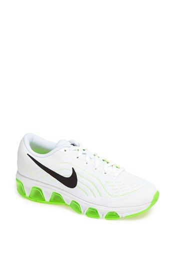 Nike 'Air Max Tailwind 6' Training Shoe (Women) available at #Nordstrom