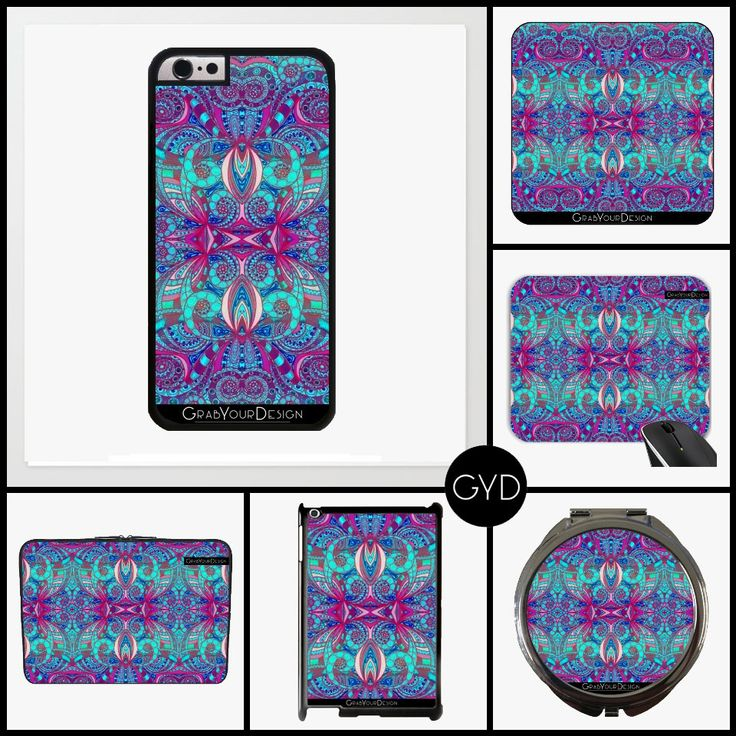 SOLD Design Indian Style G41!  http://www.grabyourdesign.com/product.php?product=8844 #GrabYourDesign #cases #iPhone #iPhone6 #indian #zentangle #design #retro #mousepad #sleeves #laptop #accessories #mirror #beauty  #ebooks #tablets #coaster
