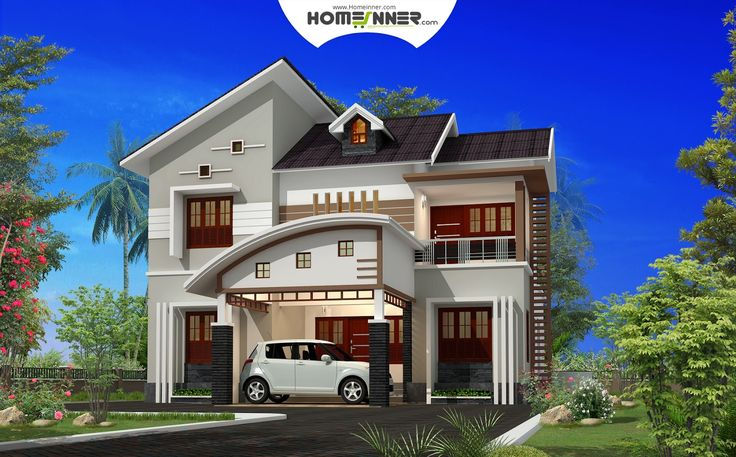 4297 best free house plans home design interior designs ideas attractive 4 bhk small budget indian house plan malvernweather Image collections