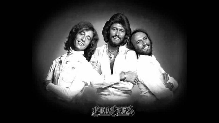 Bee Gees - Emotion (+playlist)