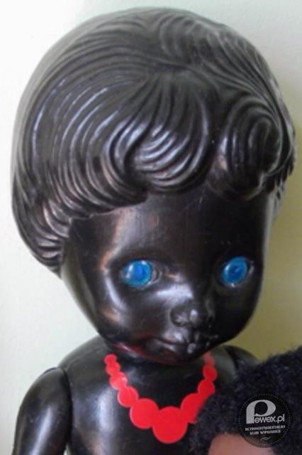 ULKA!!! Pamiętasz??? Nasza lalka z półki:D