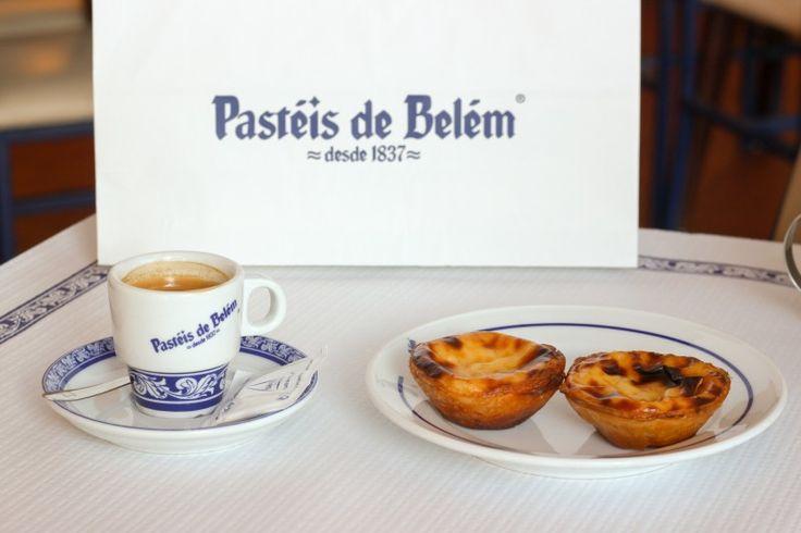 Pastéis de Belém - Lisboa Cool