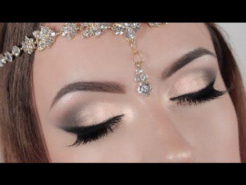 Bridal Makeup Tutorial 2016 | Wedding Makeup - YouTube
