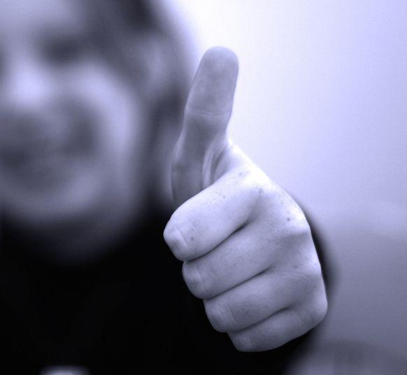 Artikel - Vijf dingen die je kunt zeggen in plaats van 'Goed zo!'.   'Mindset, de weg naar een succesvol leven' - Carol S. Dweck.
