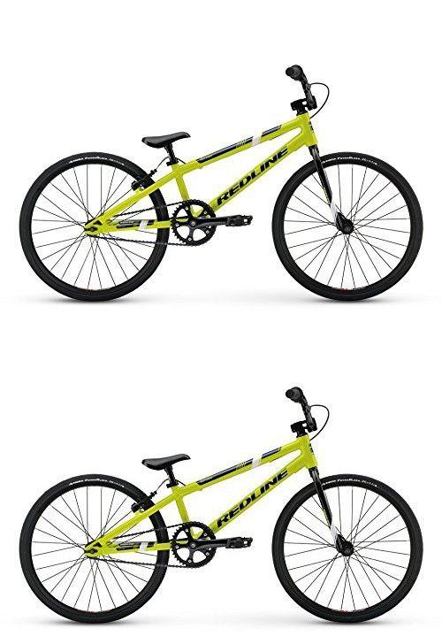 Redline MX Junior 20 Inch Wheel Kid's BMX Bike