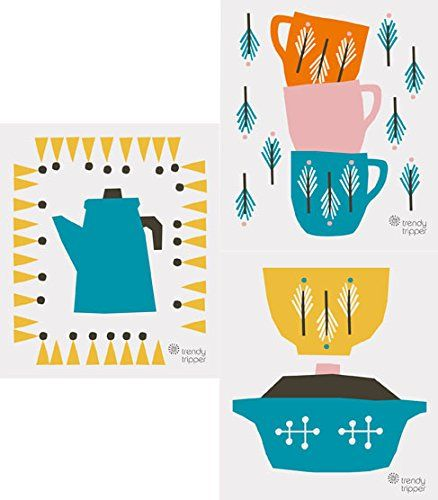 Swedish Dishcloth - Anna Kovecses Midcentury Designs - Se... https://www.amazon.com/dp/B01LZO21WA/ref=cm_sw_r_pi_dp_x_jRs1ybKY9HGFJ