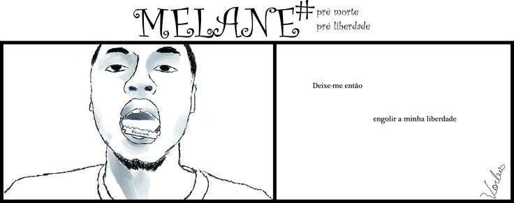 #melane