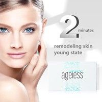 Description ORIGINAL Within 2 minutes, Instantly Ageless reduces the appearance of under-eye bags, f