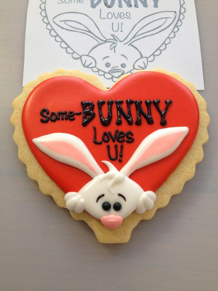 Some Bunny LovesU11