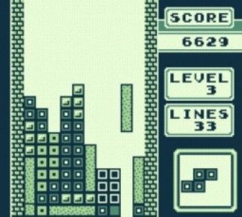 Tetris para Game Boy , 1990