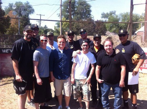 Nostalgia Alert: The Sandlot Cast Reunites at Their Old Field?See the Kids All Grown Up!