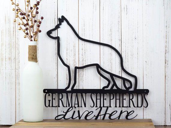 Metal Sign Wall Decor 23 Best Dog Wall Art Images On Pinterest  Metal Panels Metal