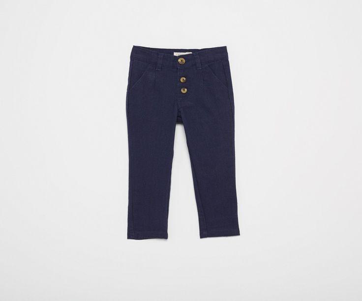 Pantalones y jeans | Bebé Niño | SFERA