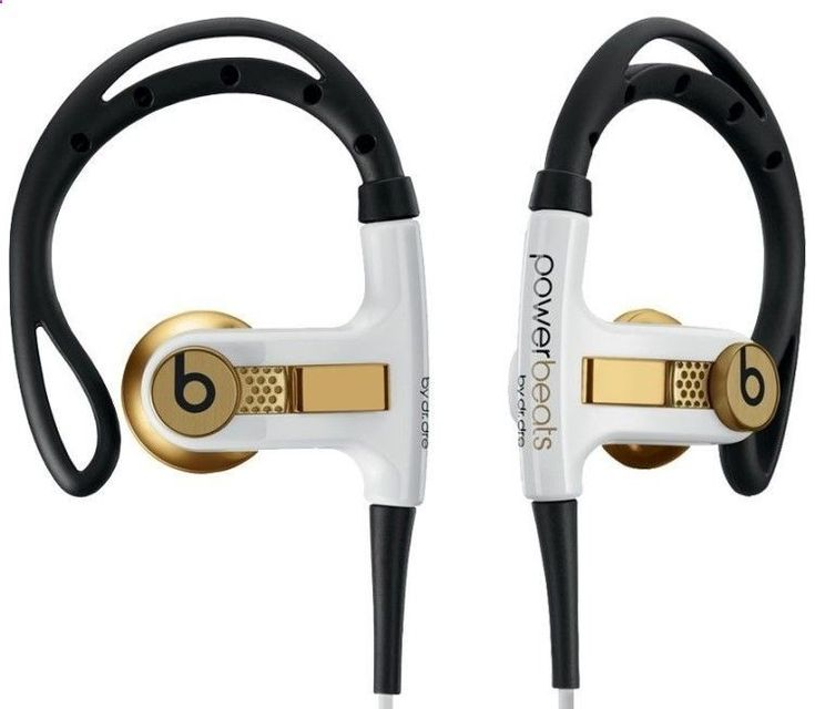 Sports Headphones - Sports Headphones - Beats by Dr. Dre Power Beats Lebron Gold Sport Headphones - If you usually go out to run, walk or any other sport in which you usually carry music to accompany or motivate you, we have selected 13 models of sports headphones that we consider among the best in the market for different aspects, from comfort to use to design, sound quality or value for money, so that you find variety and can adjust the model to what you really need. - If you usually...