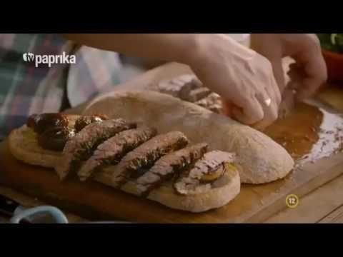 Jamie Oliver - Otthonos ízek S01E03