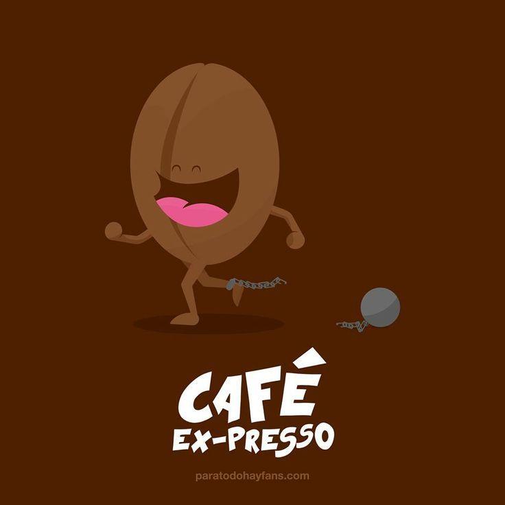 Un poco de #humor en esta mañana, ¿cómo te gusta tomar tu café?