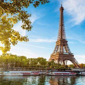5 Perfect Days in Paris