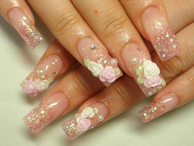 46 best Japanese nails images on Pinterest | Japanese nails, Gel ...