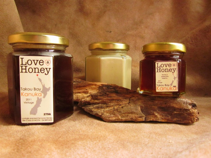 #BayofIslands - Cocozen Kanuka Honey    Kanuka Honey exhibits powerful healing capacity. Clinical trials being carried out by Dr Shaun Holt are proving the astounding effectiveness of Kanuka as a healing honey. #kanuka #honey