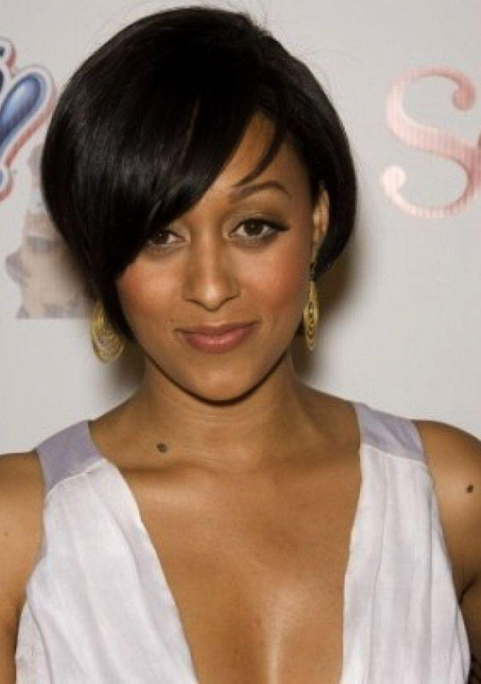 Super 1000 Ideas About Black Women Short Hairstyles On Pinterest Hairstyles For Women Draintrainus