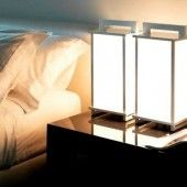 Modern Bedside Lamps Pictures