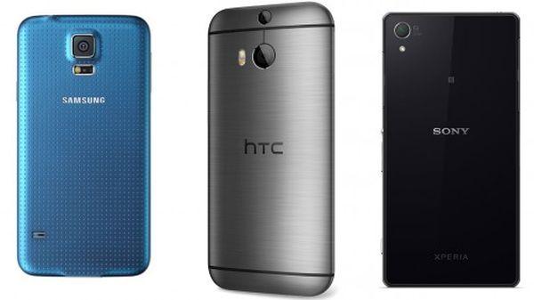 HTC One (M8) vs. Samsung GALAXY S5 vs. Sony Xperia Z2: Low-Light Kamera-Vergleich