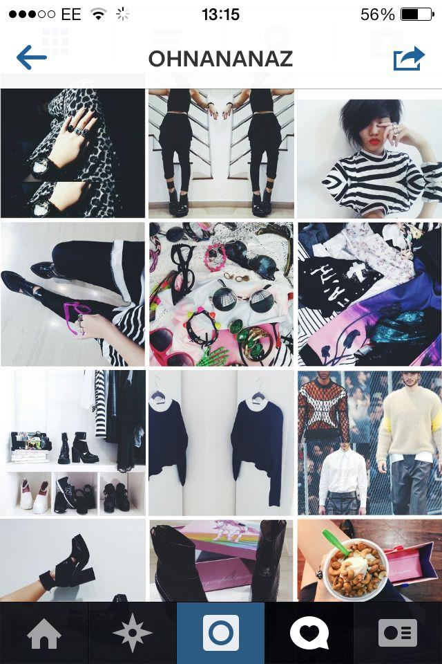instagram // blog// fashion // inspiration