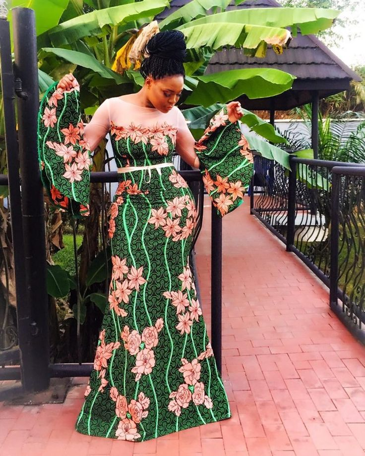 Ankara prints are every African woman's favourite. Whether it's a wedding or a dinner party or casual day out with your girlfriends, you can always experiment with different patterns, colours and designs. You must be familiar with that moment when you walk into an organization or an event and...