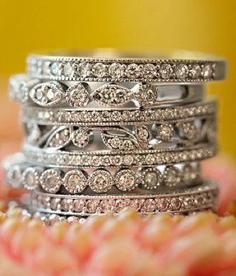 Beautiful Wedding Bands