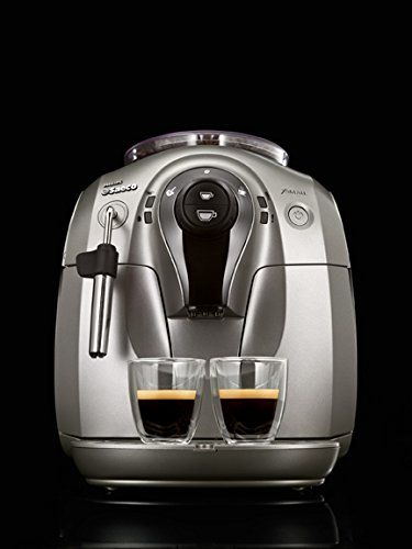 Saeco Espresso Machine – The Best For Your Kitchen