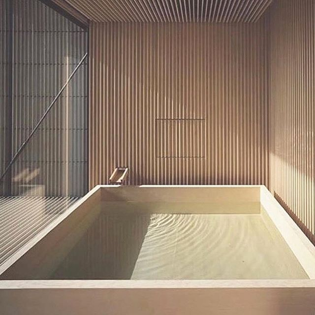Kengo Kuma S Bathroom In Japan By John Pawson Johnpawson