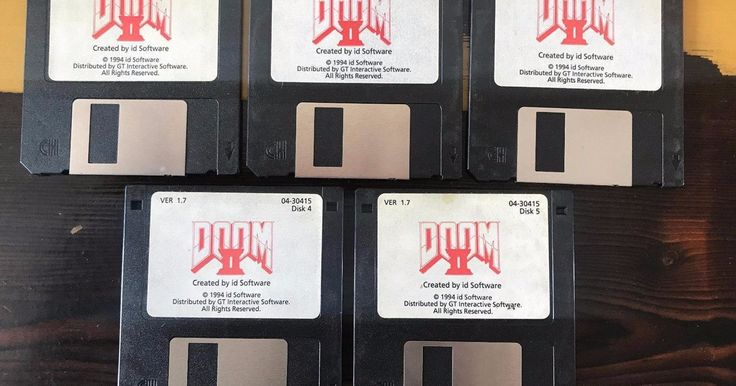 John Romero is auctioning off original Doom 2 floppy disks: Industry legend John Romero, the co-founder of id Software and co-creator of…