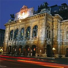 The Vienna State Opera is one of the top opera addresses in the world – where you can enjoy the very best in first-class productions. This famous stage offers a different program every day, with over 50 operas and ballet works on around 300 days per season.