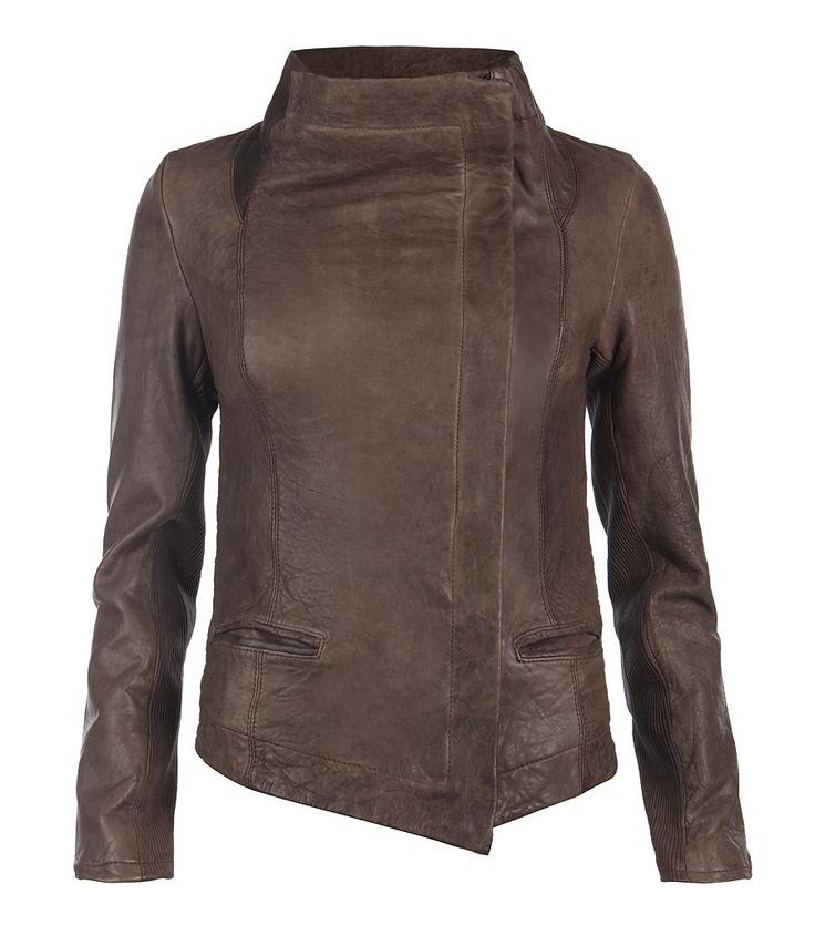 allsaintsAllsaints Spitalfields, All Saint, Fashion, Saint Legacy, Brown Leather, Saint Leather, Leather Jackets, Design Style, Legacy Leather